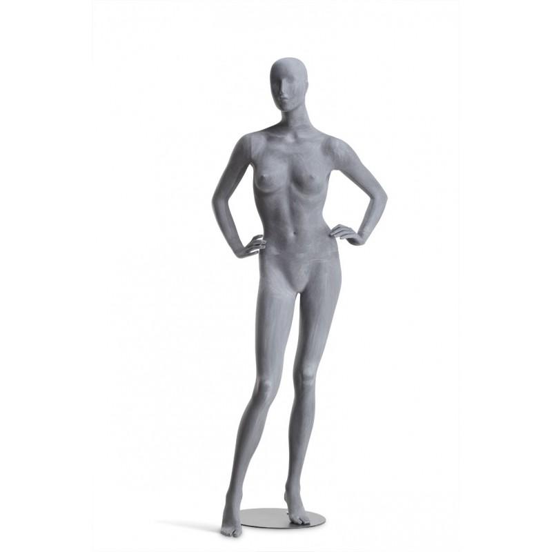 DAME MANNEQUIN – RAW – 2. SORTERING – HINDSGAUL